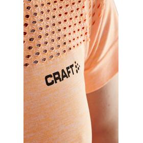 Craft W's Core Seamless Tee Sprint